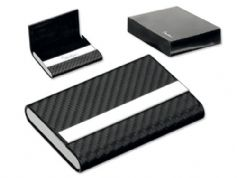 Santini Business Card Holder